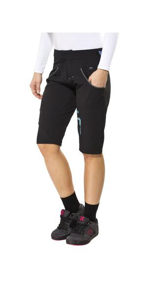 Cube AM Cycling Shorts Women black